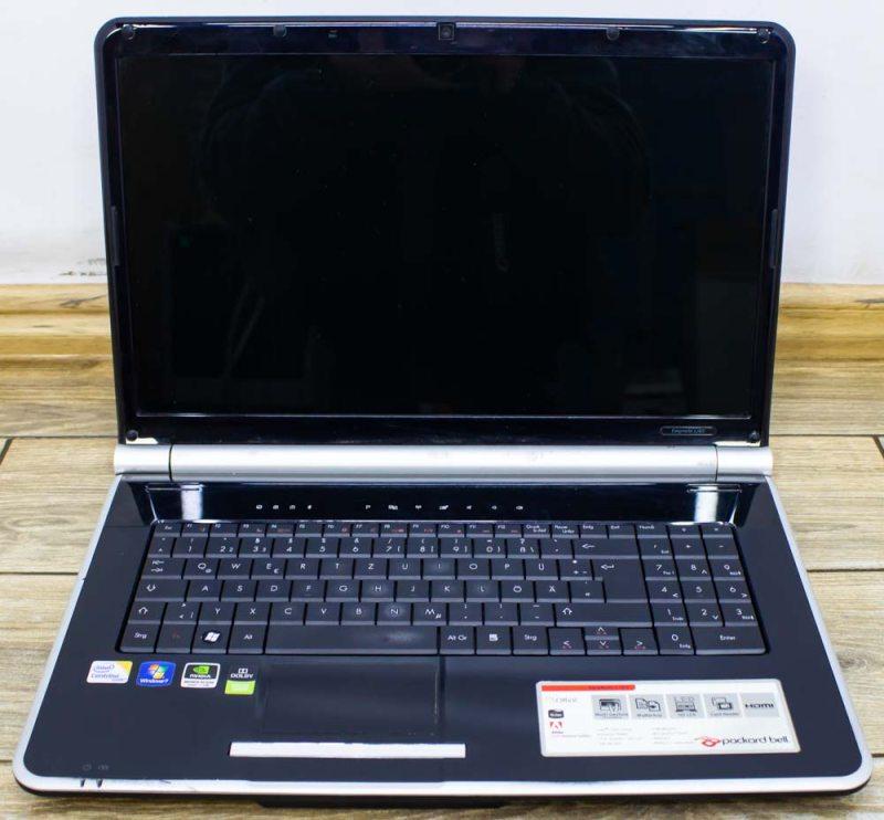 Ноутбук Packard bell KAYF0 LJ65DT075GE