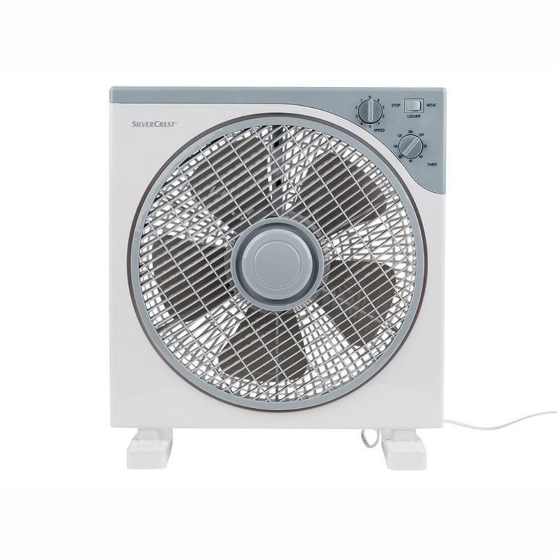 Вентилятор напольный SilverCrest SBV 50 A1