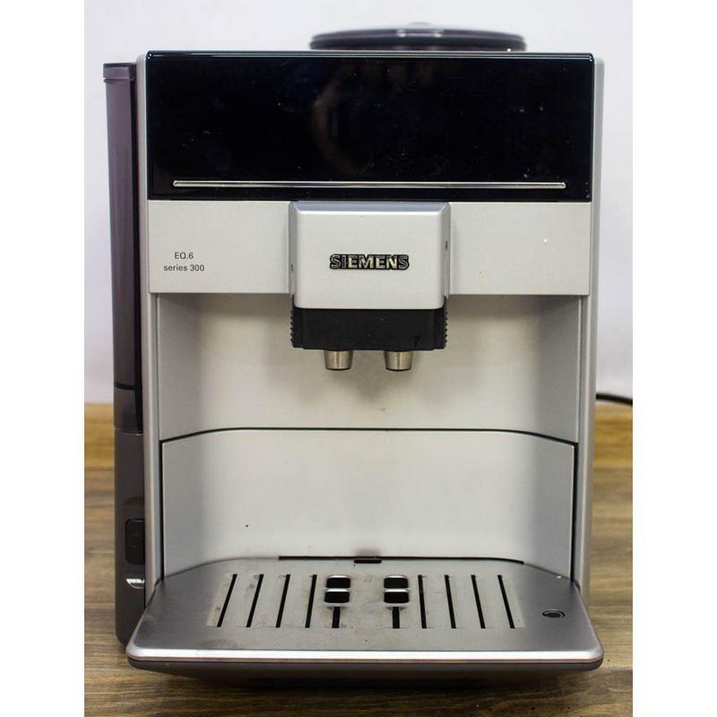 Кофе-машина Siemens TE613501DE