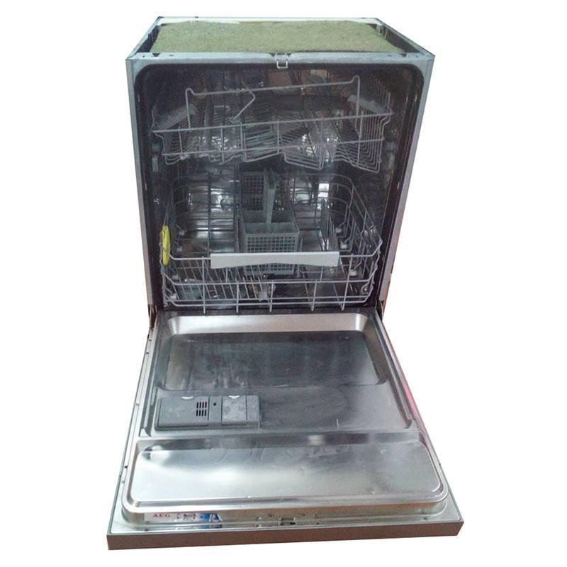 Посудомоечная машина AEG F54012IM  sn 04450461нерж.