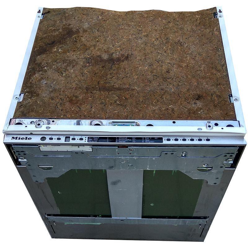 Посудомоечная машина Miele G658 SCVI PLV