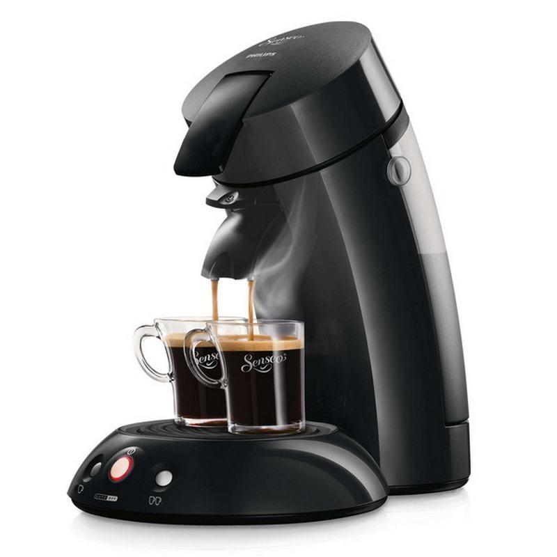 Кофеварка Philips Senseo 7825 - 1