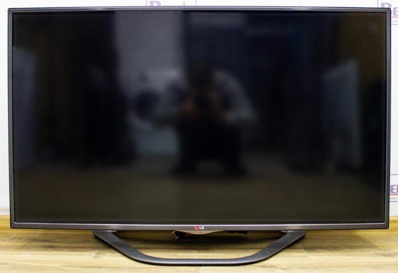Телевизор Lg 47LA620S Smart 3D - 1