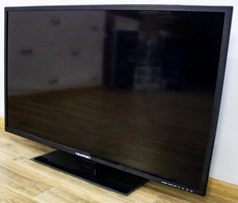 Телевизор 40 Blaupunkt 40133IWB5B2FHBKUEU