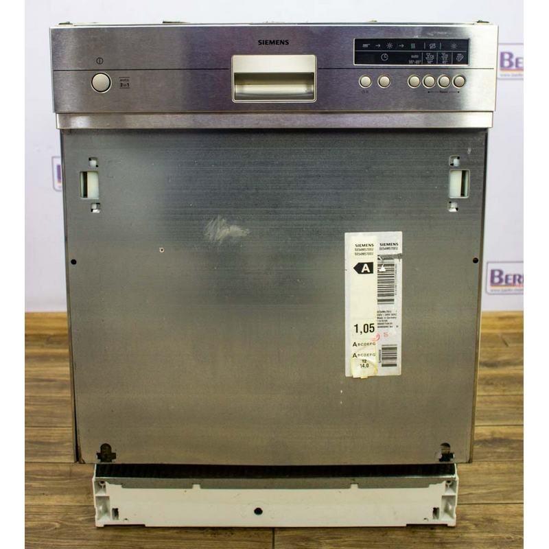 Посудомоечная машина Siemens SE54M570EU 17