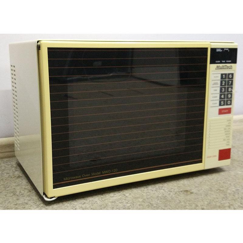 Микроволновая печь MULTITECH MWO 120