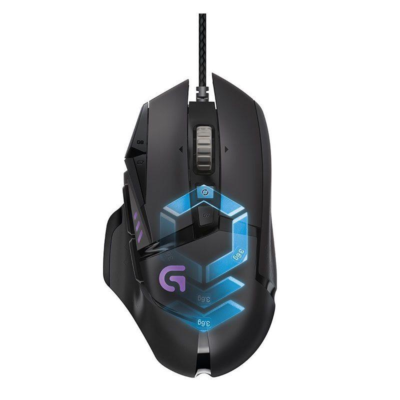 Компьютерная мышь Logitech G502 LPNHE319644442