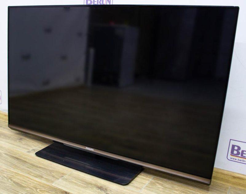 Телевизор Philips 47PFL6097K