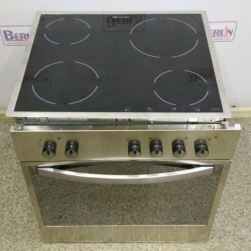 Электродуховка Bauknecht Cuisine ESZ4466