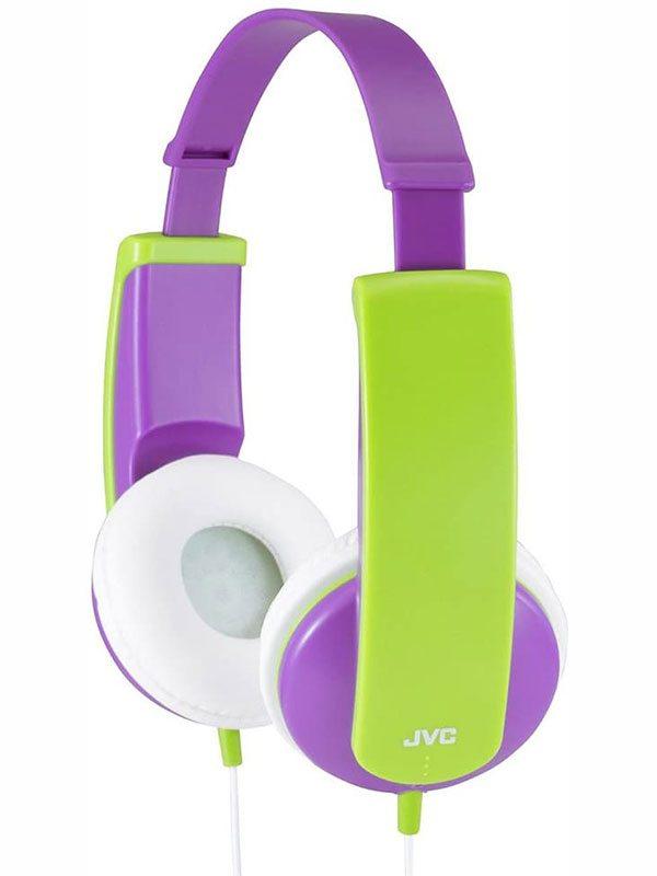 Наушники проводные детские JVC HA KD5 V