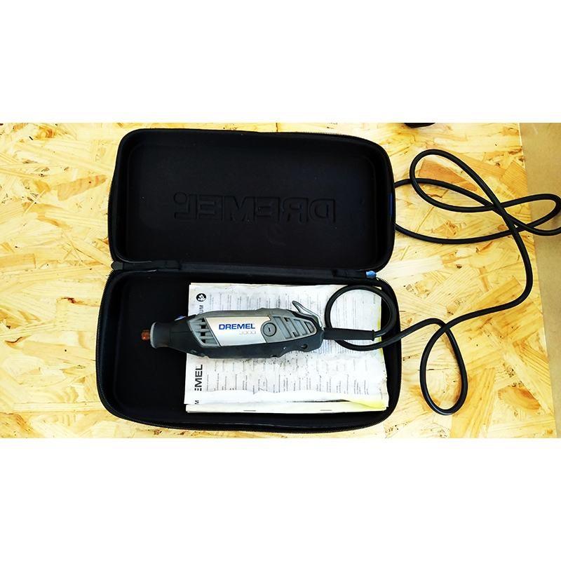 Электро шлифовальная машинка Dremel 3000