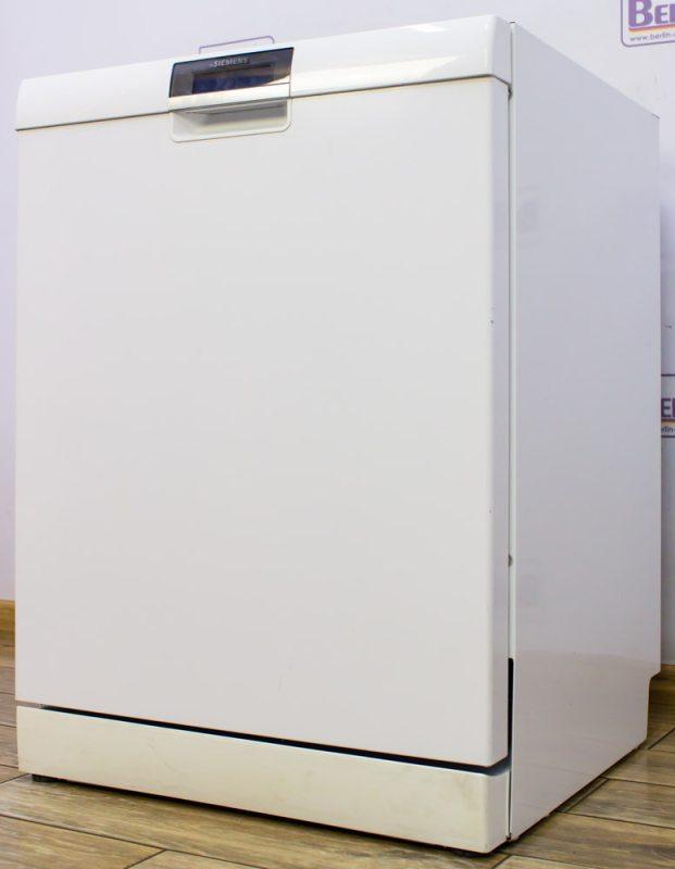 Посудомоечная машина Siemens SN26T911EU 02