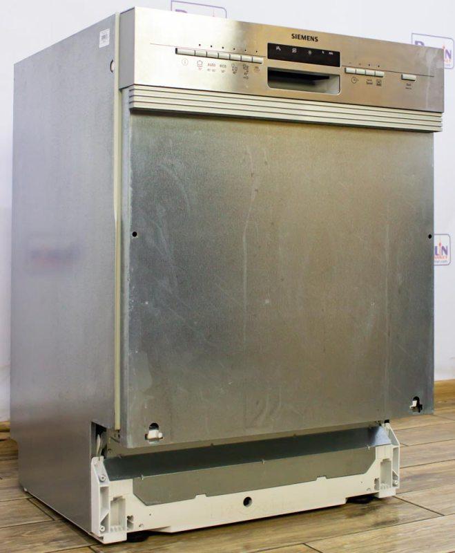 Посудомоечная машина Siemens SN56M584EU 21