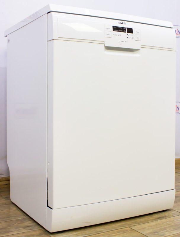 Посудомоечная машина AEG GHE621CB3