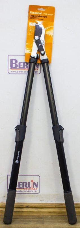 Телескопический сучкорез Fiskars 1052092