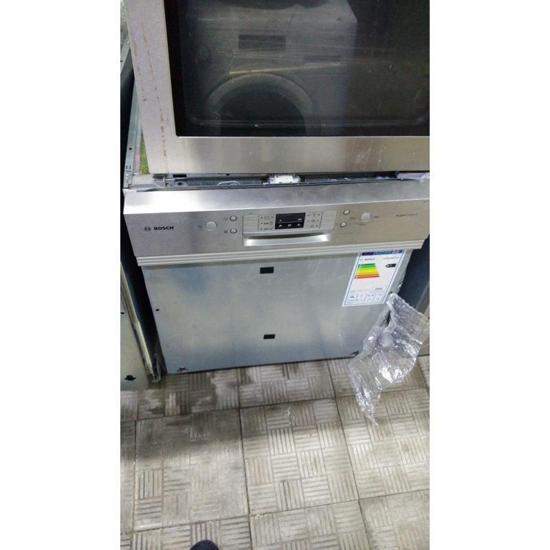 Посудомоечная машина Bosch SMI68N25EU 97
