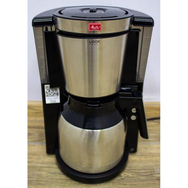 Кофеварка Melitta 1011 16