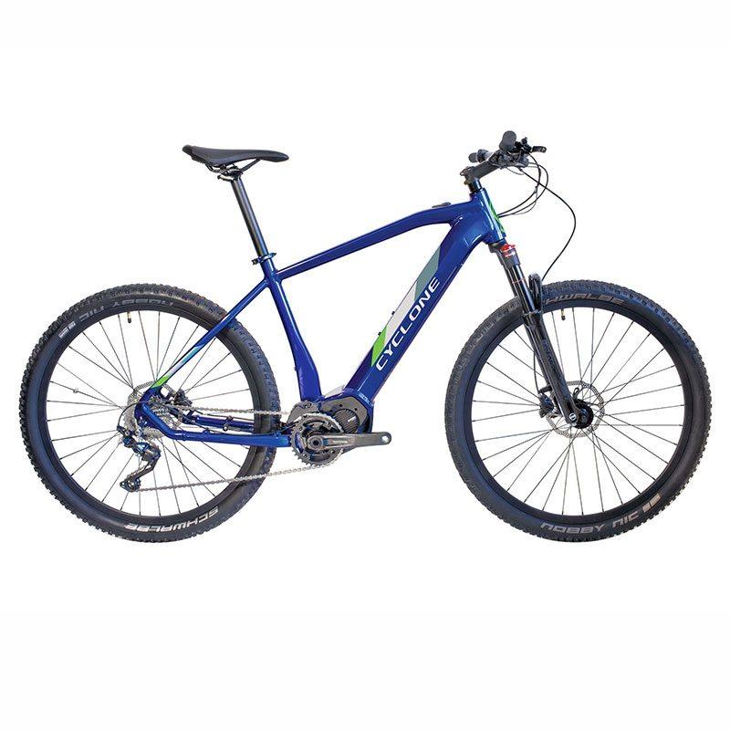 Велосипед Cyclone Motorized 2020