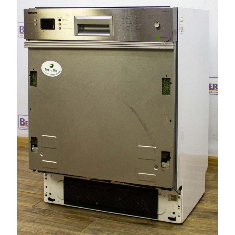 Посудомоечная машина Beko DSN 6634 FX - 4