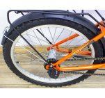 Детский велосипед Pegasus Y66 youngster zoom