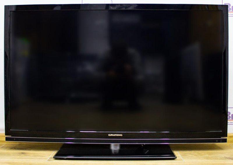 Телевизор Grundig 46VLE8003BL 3D - 1