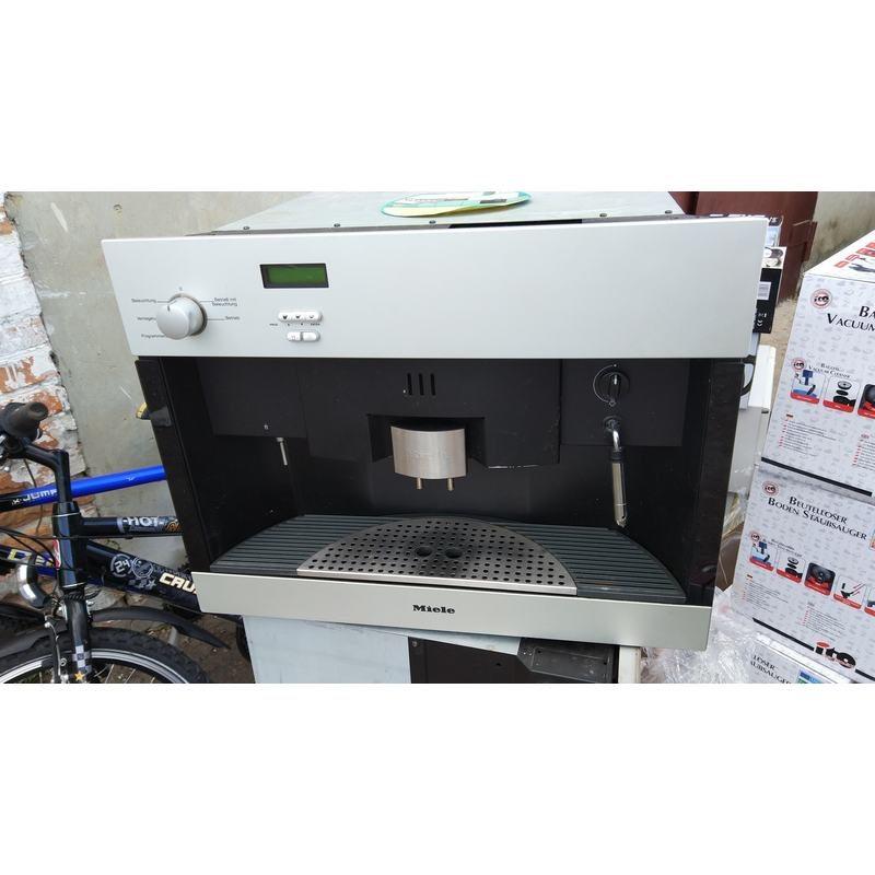 Кофе-машина  Miele CVA 620