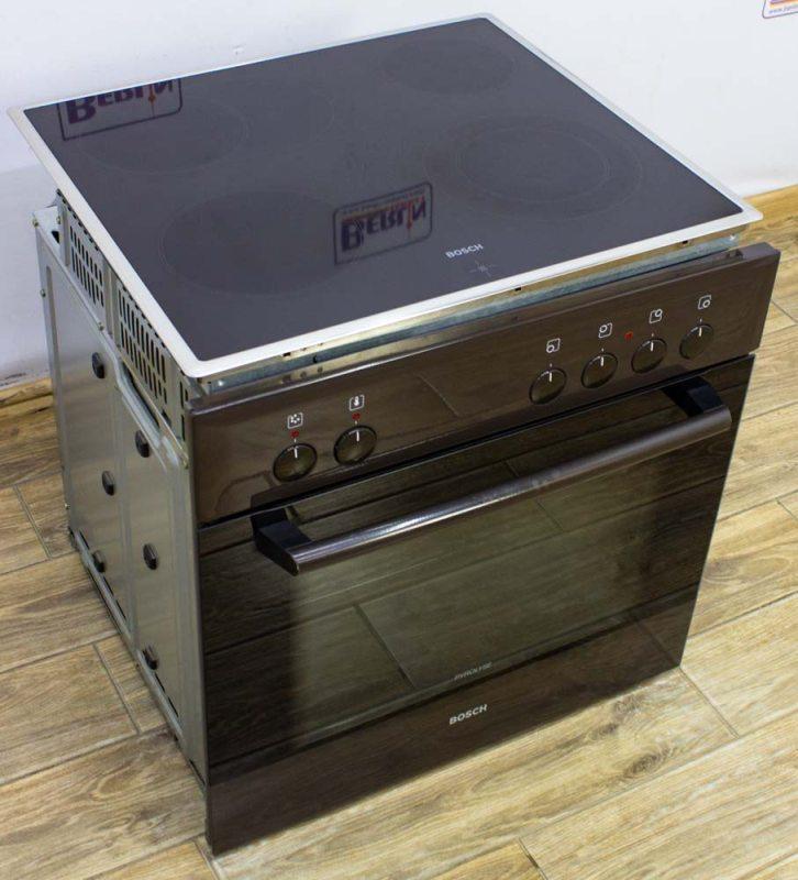 Электродуховка Bosch HEN60004301