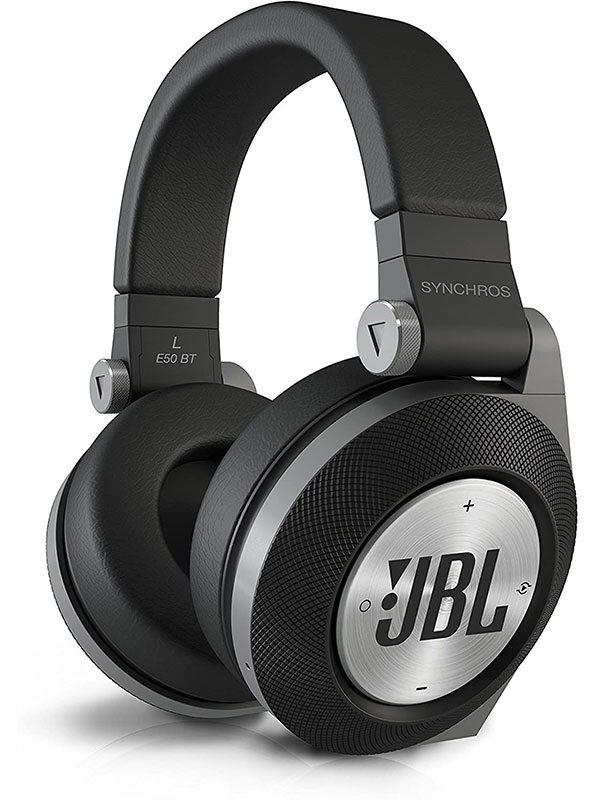 Наушники беспроводные JBL Synchros E50BT LPNHE316450659