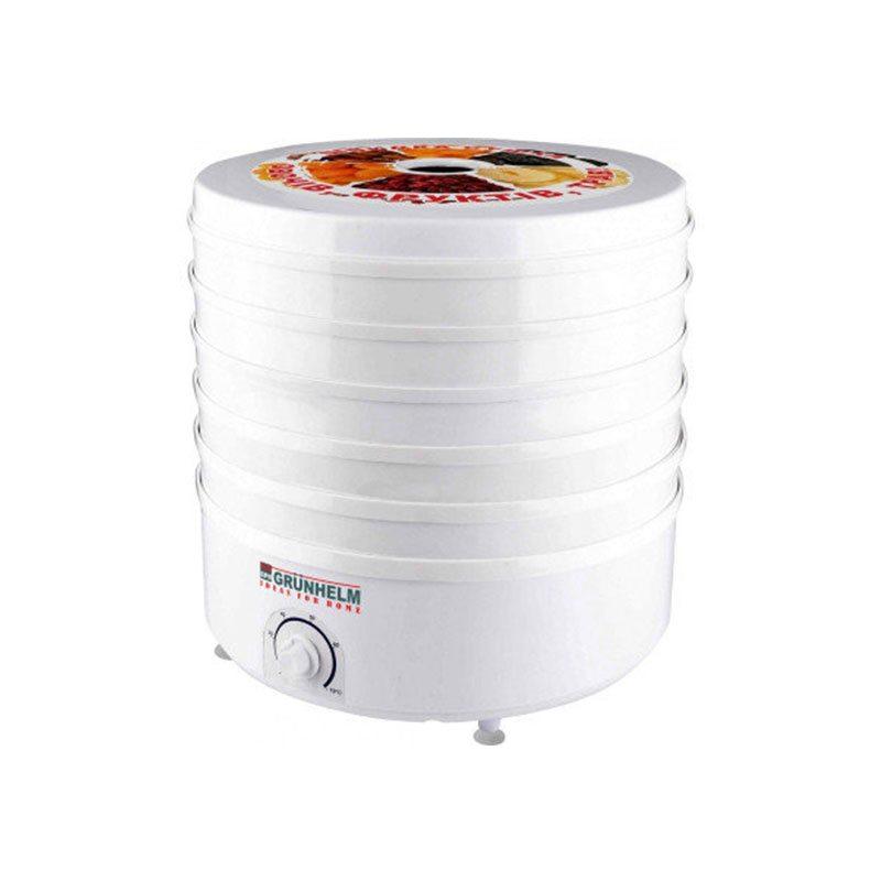 Сушилка для продуктов Grunhelm BY1162
