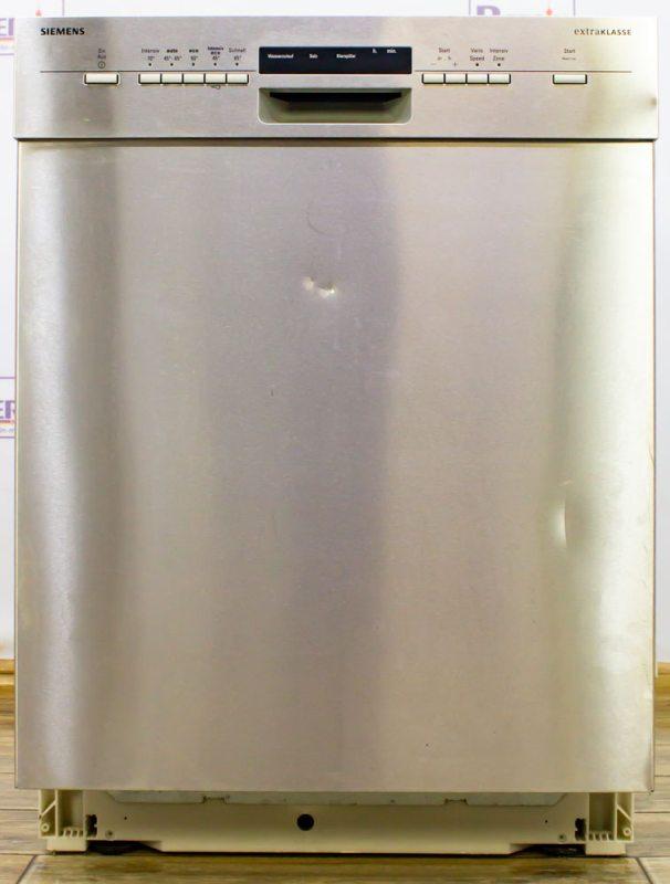 Посудомоечная машина Siemens SN48M554DE07