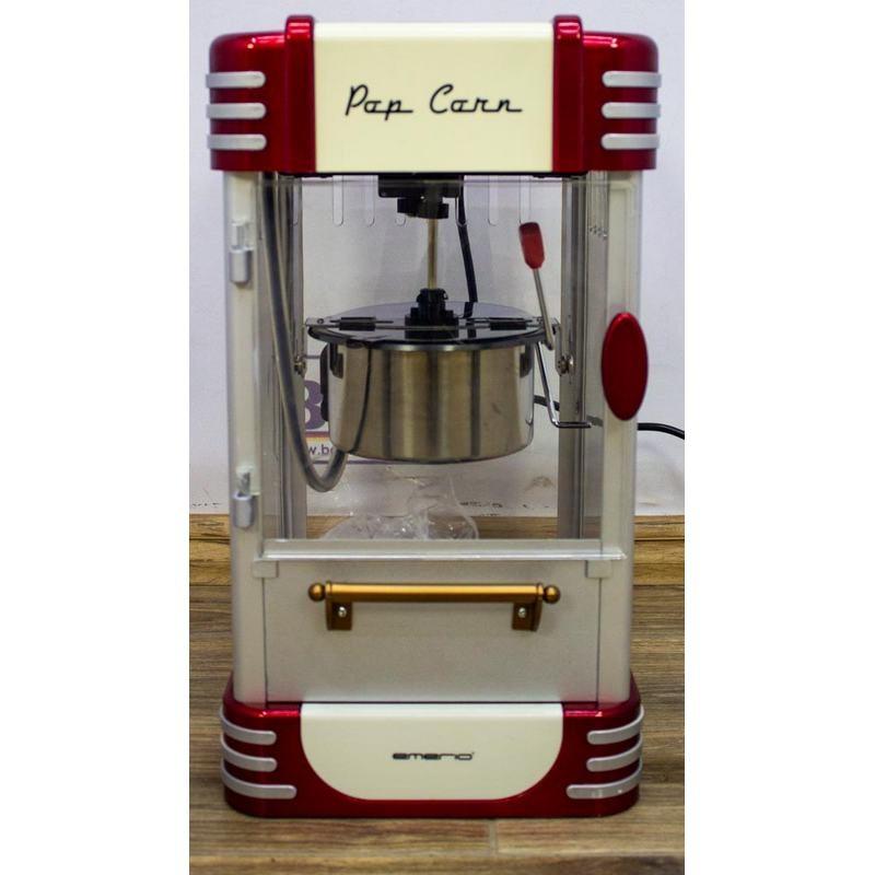 Аппарат для изготовления попкорна Emerio POM 110523