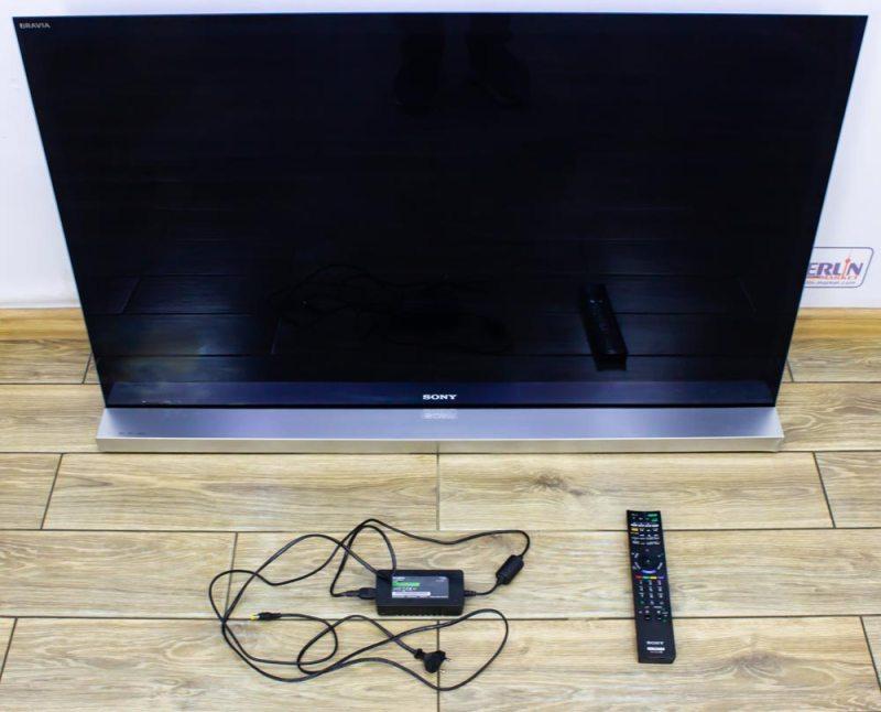 Телевизор Sony KDL46NX715