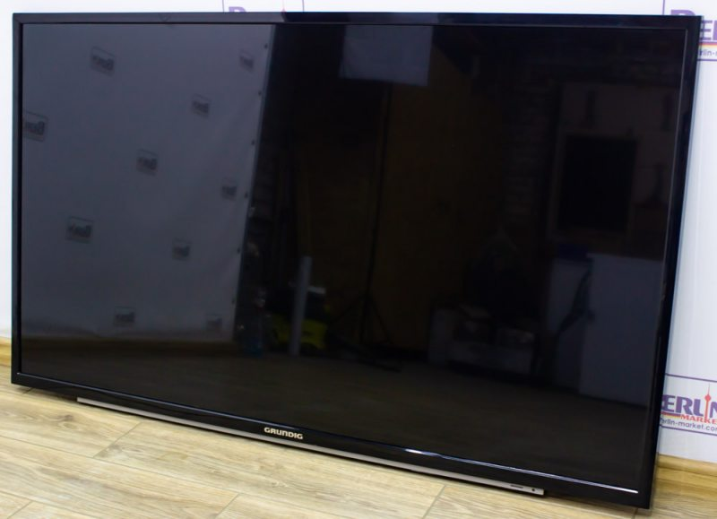 Телевизор Grundig 55VLE9372BL