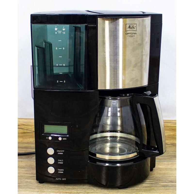 Кофеварка Melitta 100801