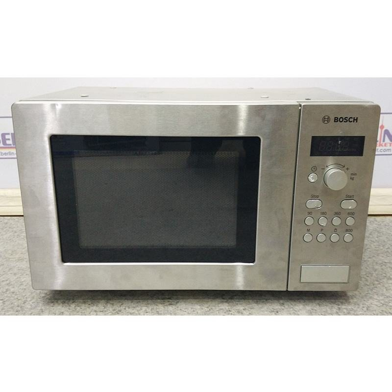 Микроволновая печь Bosch HMT75M451 35