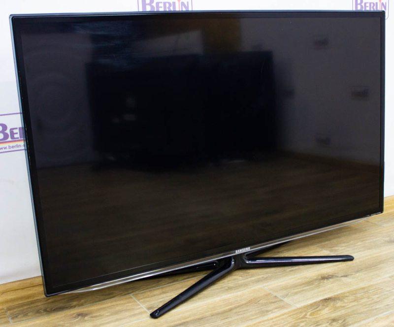 Телевизор 46 Samsung UE46ES6300SXZG 117W sn Z9RH3SHD100737X