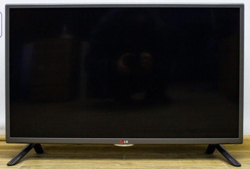 Телевизор 32 Lg 32LB561U