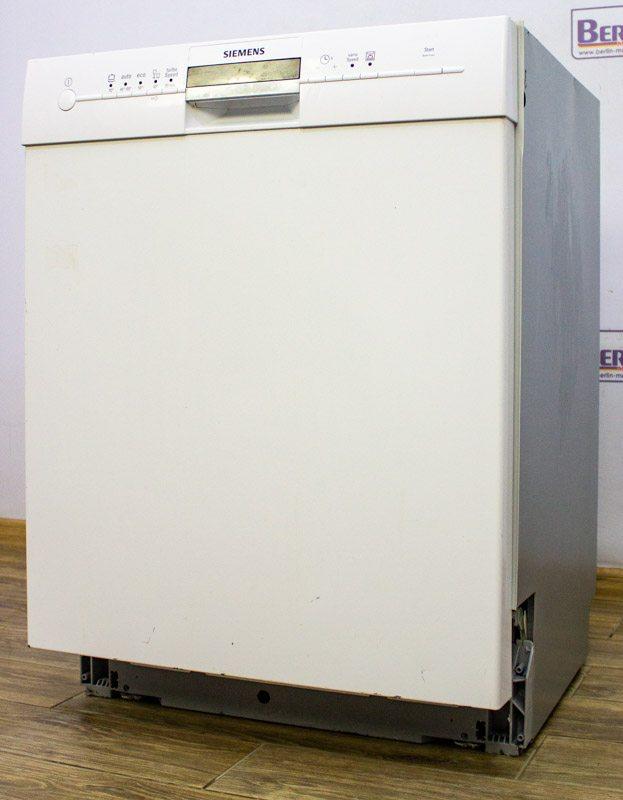 Посудомоечная машина Bosch SMU86S05DE - 2