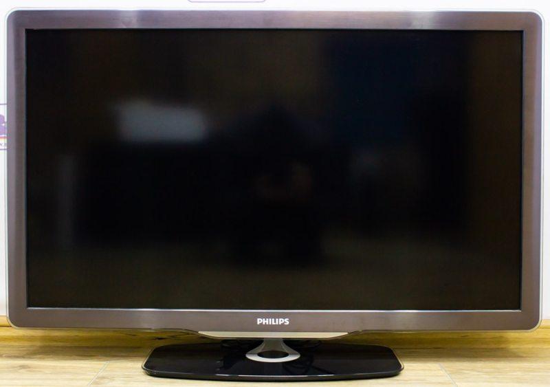 Телевизор Philips 40PFL7605H12