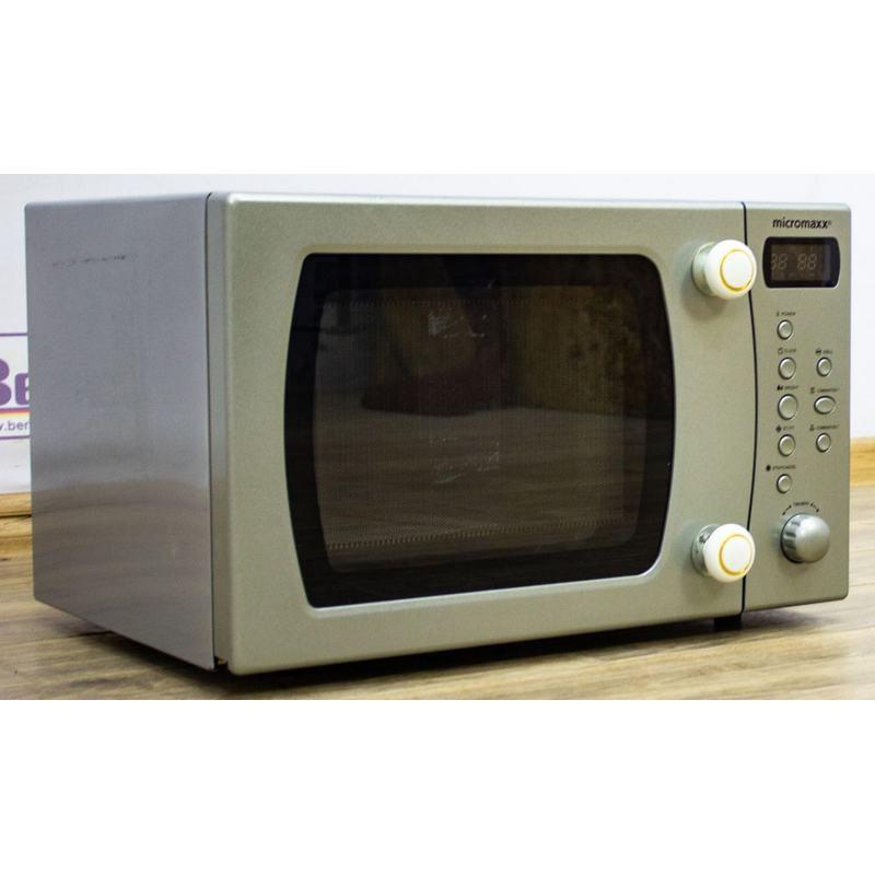 Микроволновая печь Micromaxx MM41568 - 3