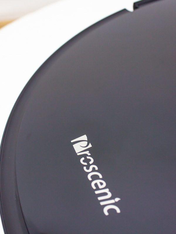 Пылесос робот Proscenic LDS M7 Pro
