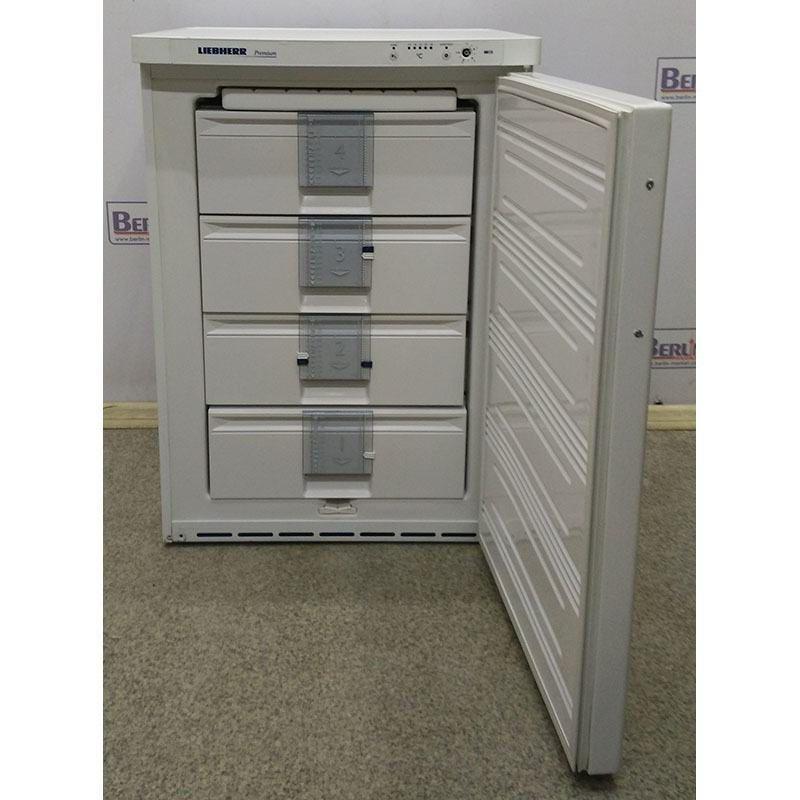 Морозильный шкаф LIEBHERR GS 1423 In 24