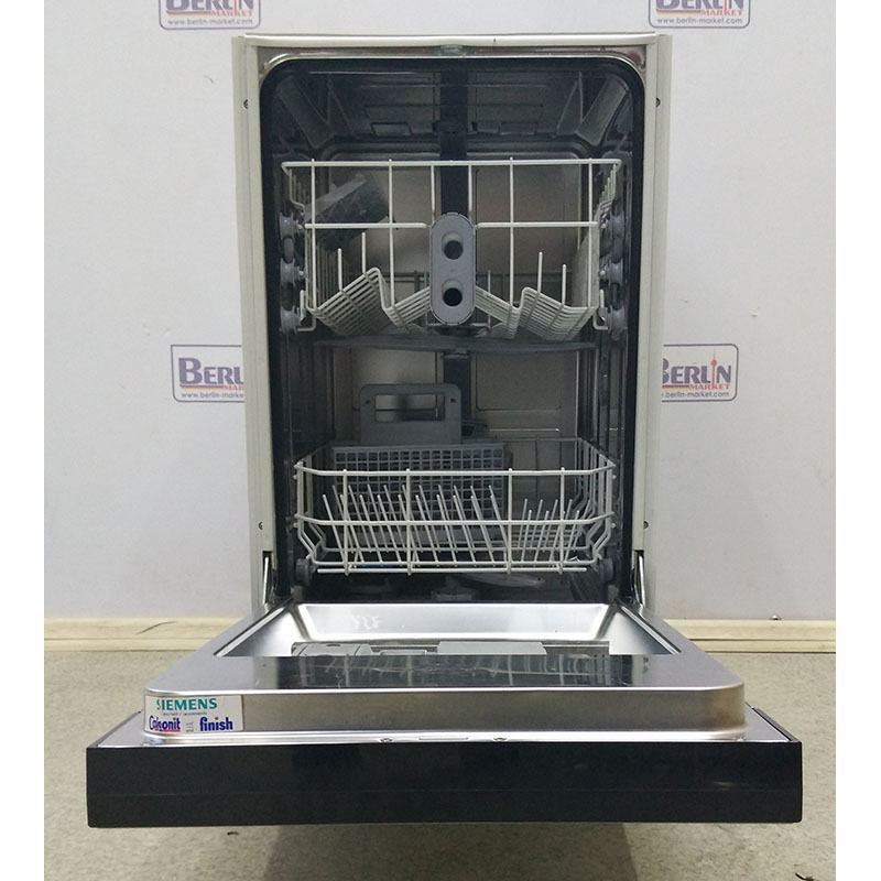 Посудомоечная машина Siemens SF54A560 18