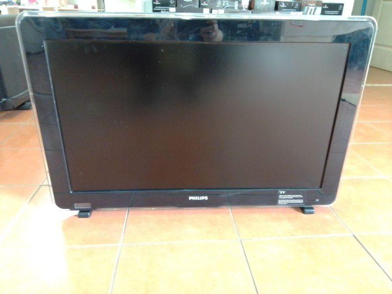 Телевизор 32 Philips 32HFL5850D 10