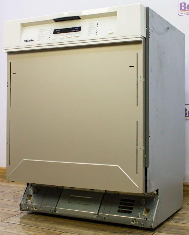 Посудомоечная машина Miele G1355SCI