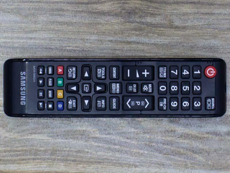 Телевизор Samsung UE46EH5000W