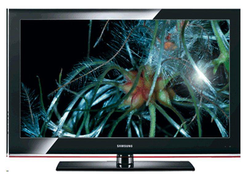 Телевизор 40 Samsung LE40B530P7WXZG