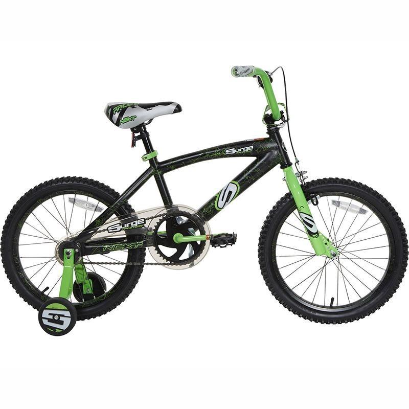 Детский велосипед 18 Next Surge