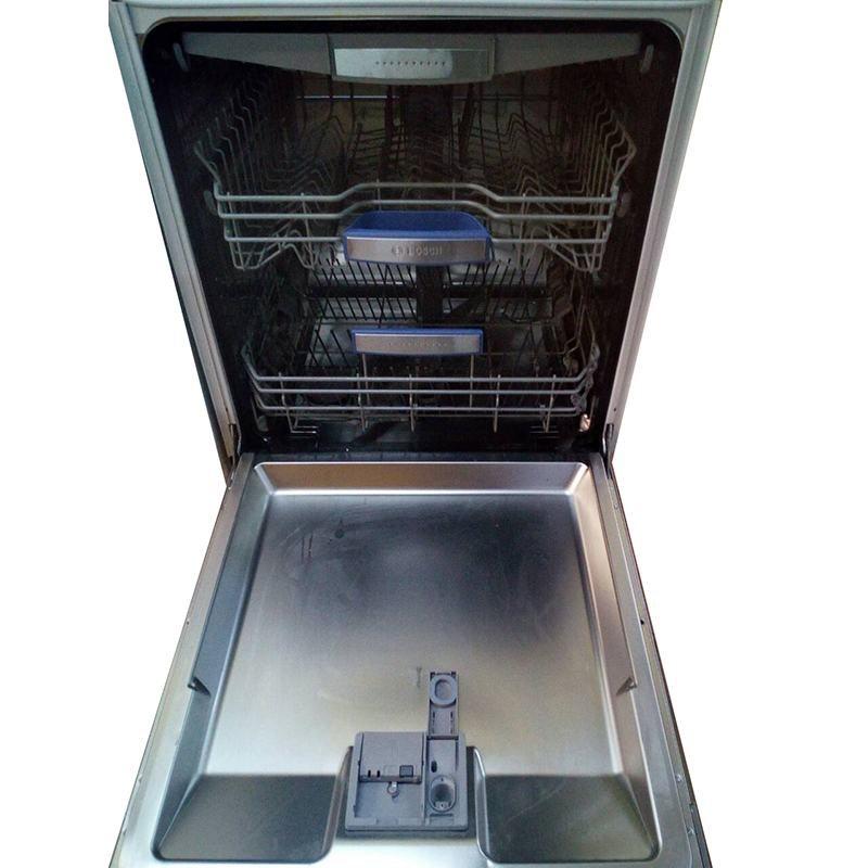 Посудомоечная машина  Bosch SMI86N45DE-44