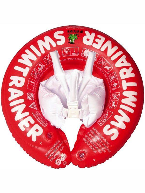 Круг детский SWIMTRAINER Classic ROT